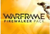 Warframe: Firewalker Pack Steam CD Key