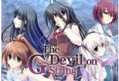 G-senjou no Maou - The Devil on G-String Voiced Edition Steam CD Key