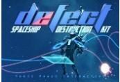 Defect Clé Steam