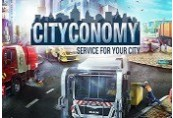 CITYCONOMY: Service for your City EU Clé Steam