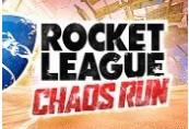 Rocket League - Chaos Run DLC Pack Clé Steam
