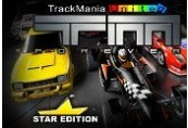 Trackmania United Forever Star Edition Steam Gift