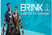 BRINK: Agents of Change DLC Steam CD Key