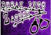 Break Into Zatwor EU Steam CD Key