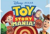 Disney•Pixar Toy Story Mania! Steam CD Key
