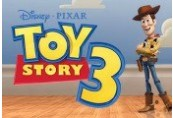 Disney•Pixar Toy Story 3: The Video Game Steam CD Key