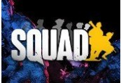Squad Clé Steam