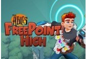 The Ables: Freepoint High Steam CD Key