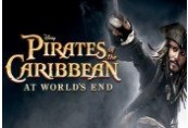 Pirates of the Caribbean: At World's End Steam CD Key
