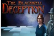 Blackwell Deception Steam CD Key