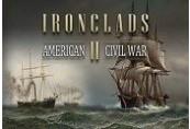 Ironclads 2: American Civil War Clé Steam