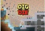 Dig or Die Steam CD Key