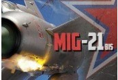 DCS: MiG-21Bis Digital Download CD Key