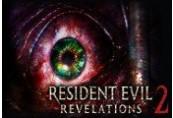 Resident Evil Revelations 2 Deluxe Edition RoW Steam CD Key
