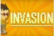 Invasion (Hipix Studio) Steam CD Key