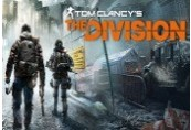 Tom Clancy's The Division Steam Gift