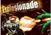 Explosionade Steam CD Key