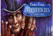 Fairy Tale Mysteries: The Puppet Thief  Clé Steam