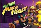 Big Action Mega Fight! Steam CD Key