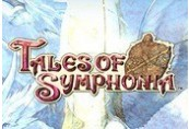 Tales of Symphonia Steam CD Key
