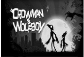 Crowman & Wolfboy Steam CD Key