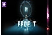 Face it - A game to fight inner demons Steam CD Key