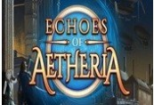 Echoes of Aetheria Steam CD Key