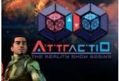 Attractio Clé Steam