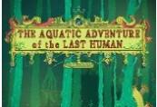 The Aquatic Adventure of the Last Human GOG CD Key