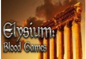 Elysium: Blood Games Steam CD Key