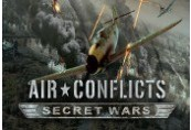 Air Conflicts: Secret Wars Steam CD Key
