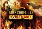 Air Conflicts: Vietnam Steam CD Key