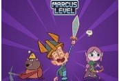 Marcus Level Steam CD Key