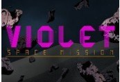 VIOLET: Space Mission Steam CD Key