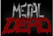 Metal Dead Steam CD Key