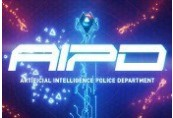 AIPD - Artificial Intelligence Police Department Steam CD Key