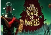 The Deadly Tower of Monsters Steam Gift