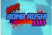 Super Bomb Rush! Steam CD Key