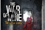 This War of Mine - The Little Ones DLC Clé Steam
