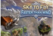 Sky To Fly: Faster Than Wind Steam CD Key