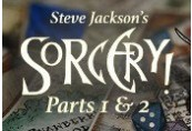 Sorcery! Parts 1 and 2 Steam Gift
