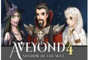 Aveyond 4: Shadow of the Mist Clé Steam