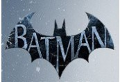 Batman: Collection 2018 EU Steam CD Key