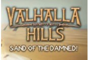 Valhalla Hills: Sand of the Damned DLC Steam CD Key