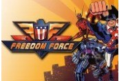 Freedom Force: Freedom Pack Steam Gift