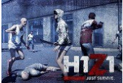 H1Z1: Just Survive Steam Gift