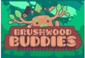 Brushwood Buddies Steam CD Key
