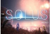 The Solus Project PS4 CD Key