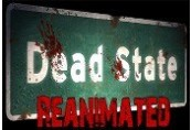 Dead State: Reanimated Steam CD Key