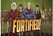 Fortified Steam Gift